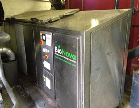 BioNova Case study - Penair school