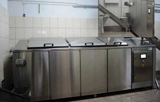 BioNova Case study - Sewage Sludge