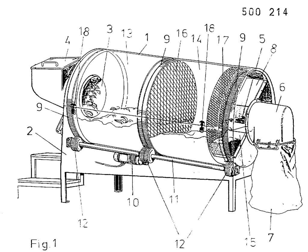 BioNova patent